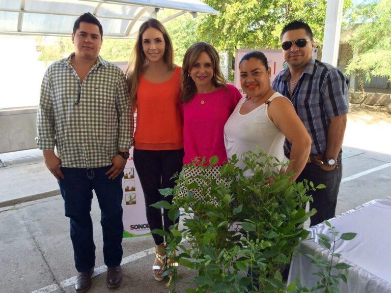 CEDES-VIVERO, en «JORNADA PARTICIPEMOS», en la Escuela Lamberto Hernández.