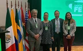 Se une Sonora a Latinoamérica en la Declaración de Santa Fe