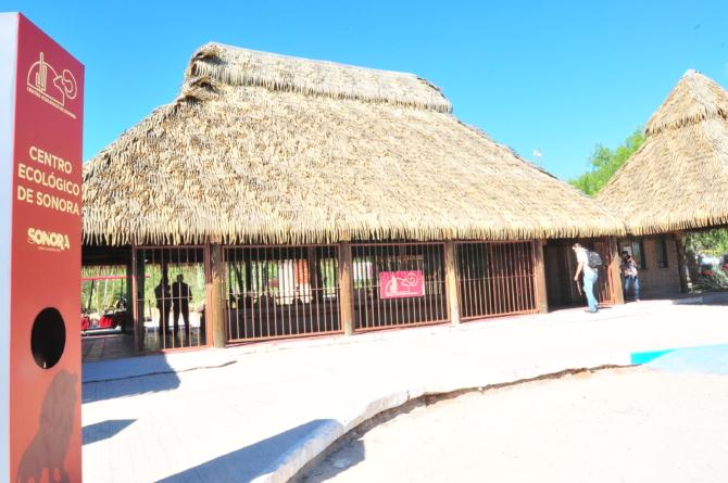 Abrirá Centro Ecológico todos los días por Semana Santa y Pascua